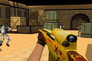 《猎狐者》游戏画面1