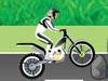摩托技巧之简单挑战