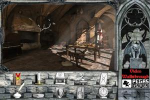 《还原吸血鬼之城》游戏画面1