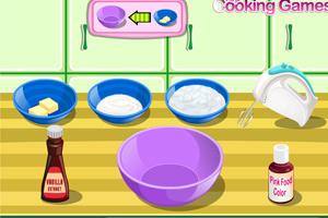 《炫彩纸杯蛋糕》截图1