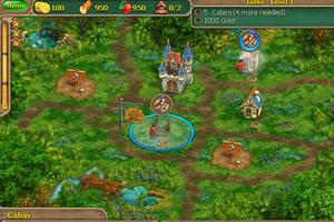 《皇家特使2》游戏画面1
