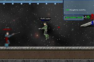 《生存竞技场2007》游戏画面1