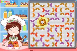 《阿sue做甜甜圈》游戏画面1