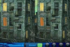 《鬼镇找不同》游戏画面1