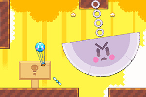 《卡哇伊热气球3测试版》游戏画面1