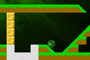 《送西瓜回家》游戏画面1