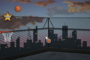 《篮球得分手》游戏画面1