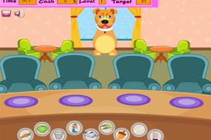 《动物经营店》游戏画面1