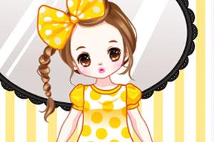 《亮彩柠檬黄》游戏画面1