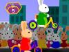 班尼兔子3