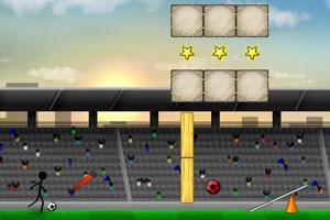 《火柴人足球2》截图1