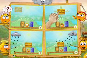 《拯救橙子增强版3》游戏画面1