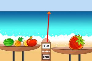 《水果天平2》游戏画面1