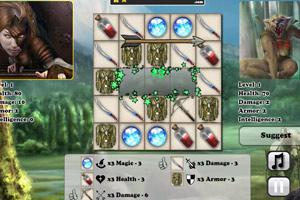 《王者归来》游戏画面1