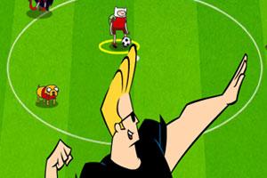 《卡通杯2012》截图1