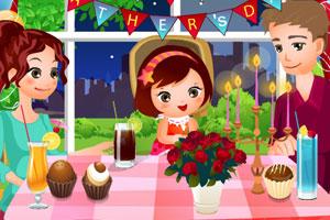 《快乐的父亲节》游戏画面1