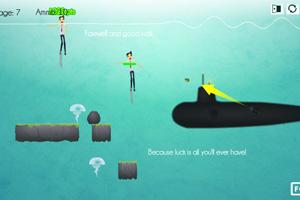 《我要空气无敌版》游戏画面1