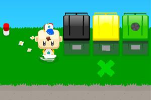 《环保小子》游戏画面1