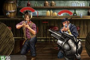 《酒吧激战无敌版》游戏画面1