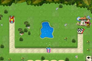 《诺弟送礼》游戏画面1
