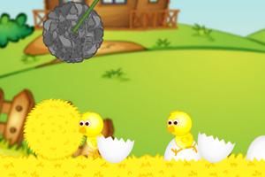 《破壳而出》游戏画面1