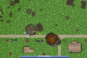 《无尽的战争5变态版》游戏画面1