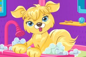 《波莉的宝宝》游戏画面1