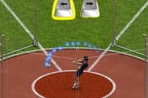 《运动会之链球》游戏画面1