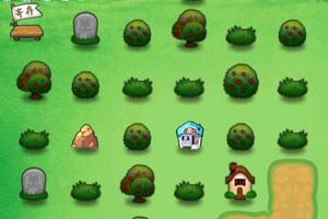 《合体兔子》游戏画面1