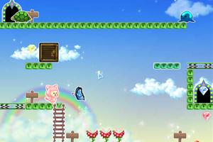 《猫猫历险记》游戏画面1