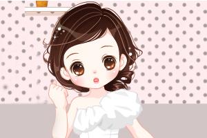 《可爱的新娘》游戏画面1