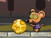 奶酪陷阱捕老鼠
