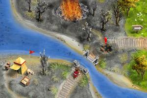 《罗马之路3》游戏画面1