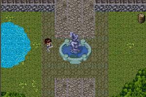 《魔塔勇士传奇》游戏画面1
