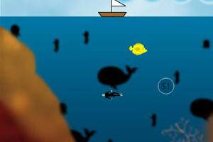 《渔夫大作战》游戏画面1