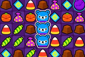 《泰比熊对对碰》游戏画面1