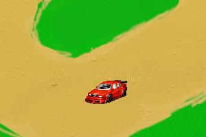 《环形跑道》游戏画面1