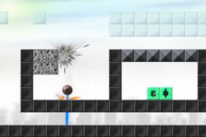 《推毁迷宫》游戏画面1