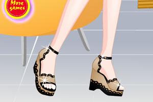 《超级高跟鞋》游戏画面1