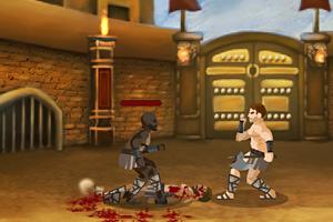 《死亡竞技场》游戏画面1
