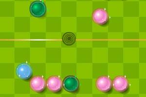 《快乐小球对战》游戏画面1