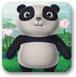 会说话的大熊猫