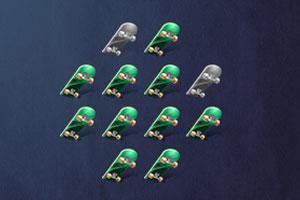 《极限的滑板》游戏画面1