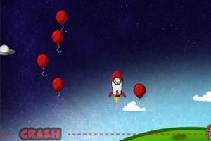 《动物奔月》游戏画面1
