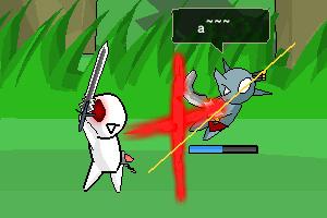 《DNF2.8》游戏画面1