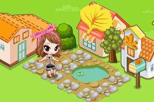 《枫叶镇》游戏画面1