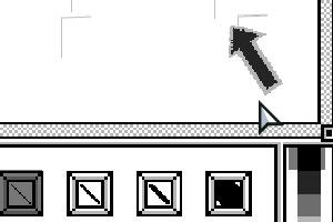 《智能画画》游戏画面1