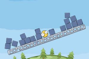 《平衡小怪》游戏画面1