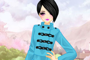 《我的眼妆》游戏画面1