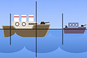 《潜水艇战役》游戏画面1
